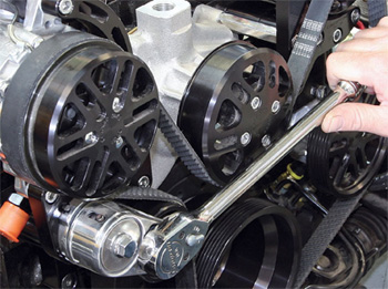 Danco Transmission & Auto Care picture of serpentine belt