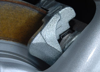 Fairfield auto brake   repair faq