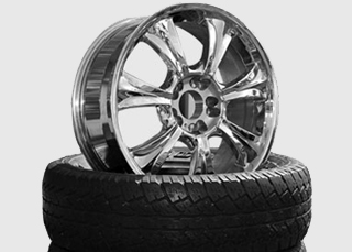 Fairfield auto tire & wheel repair faq