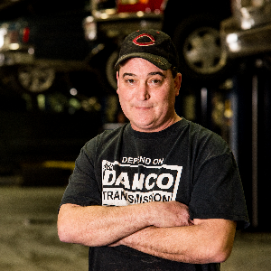 Mike Holley of Danco Transmission
